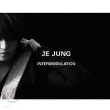 김재중 (영웅재중) - 화보집 [Je Jung - Intermodulation]