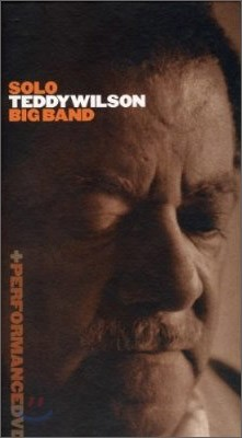 Teddy Wilson - Solo Teddy Wilson Big Band