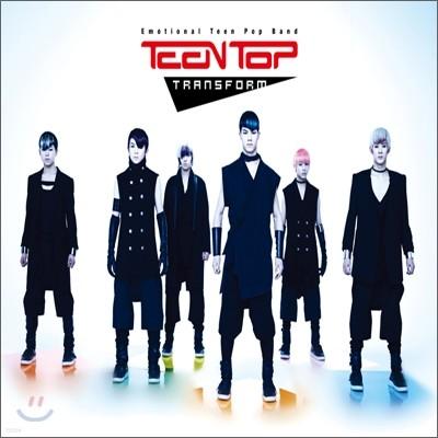 틴탑 (Teen Top) - Transform