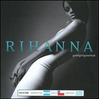 Rihanna - Good Girl Gone Bad (2LP)