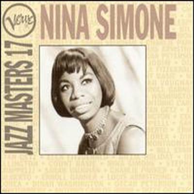 Nina Simone - Verve Jazz Masters 17