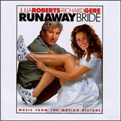 Original Soundtrack - Runaway Bride