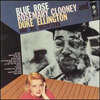 Rosemary Clooney / Duke Ellington - Blue Rose