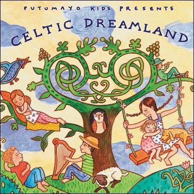 Putumayo Kids Presents Celtic Dreamland (푸투마요 키즈 프레젠트 켈틱 드림랜드)