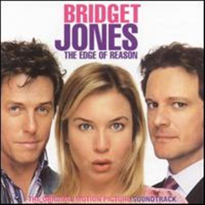 Original Soundtrack - Bridget Jones (브리짓 존스): The Edge Of Reason