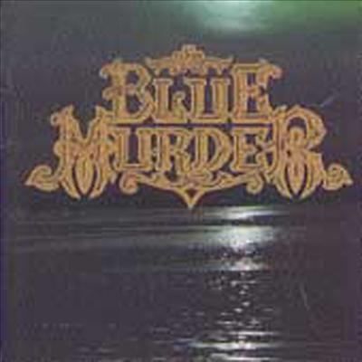 Blue Murder - Blue Murder (CD)