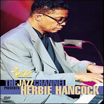 Herbie Hancock - The Jazz Channel Presents Herbie Hancock (BET on Jazz) (DVD)(2002)
