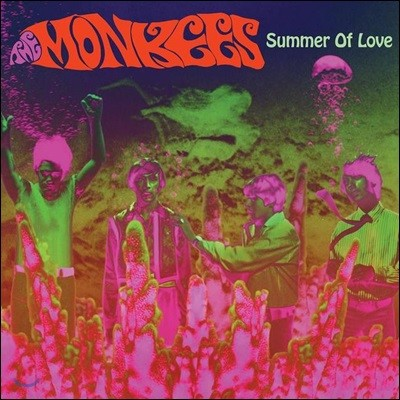 The Monkees (몽키스) - Summer Of Love