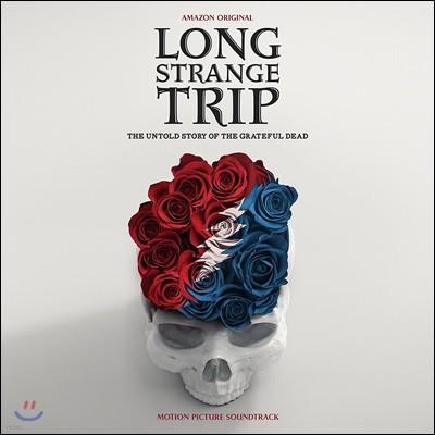 롱 스트레인지 트립 영화음악 (Long Strange Trip: The Untold Story Of The Grateful Dead OST) [2 LP]