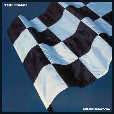The Cars (더 카스) - Panorama [2 LP]
