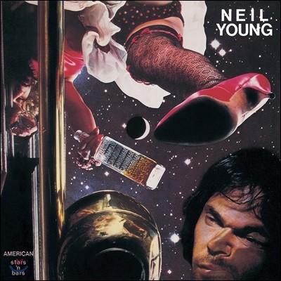 Neil Young (닐 영) - American Stars 'N Bars [LP]