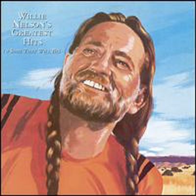 Willie Nelson - Greatest Hits (& Some That Will Be) (Bonus Tracks)(Remastered)