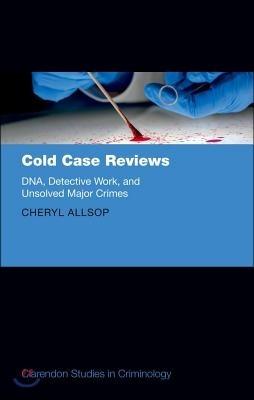 Cold Case Reviews