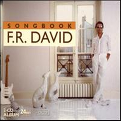 F.R. David - Songbook (2CD)