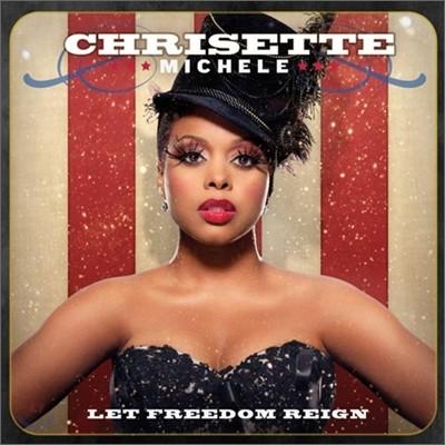 Chrisette Michele - Let Freedom Reign