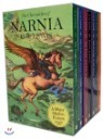 The Chronicles of Narnia Box Set : Full-Color Collector's Edition