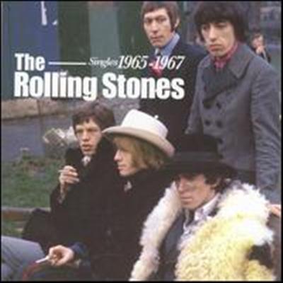 Rolling Stones - Singles 1965-1967 (11CD Boxset)