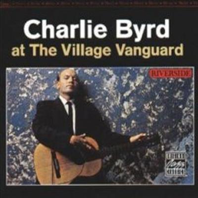 Charlie Byrd - Charie Byrd At The Village Vanguard