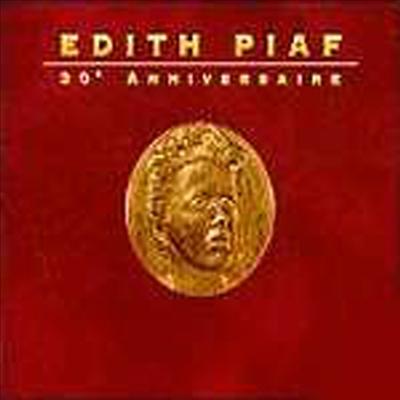 Edith Piaf - 30Th Anniversaire