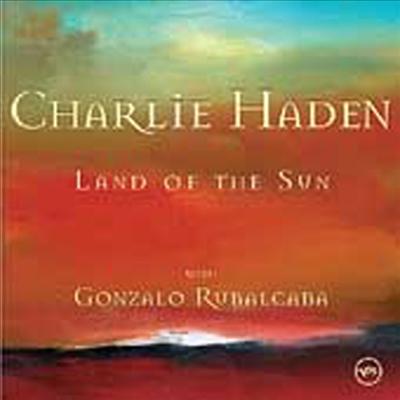 Charlie Haden - Land Of The Sun (W/Gonzalo Rubalcaba)