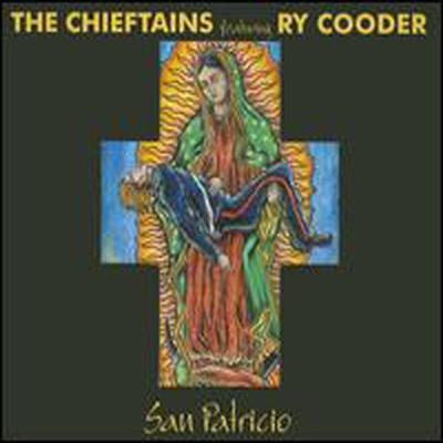 Chieftains / Ry Cooder - San Patricio (Digipack)