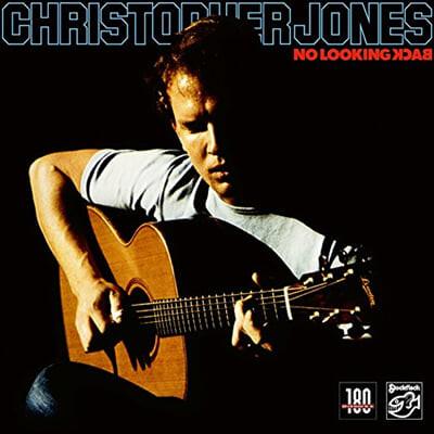 Chris Jones (크리스 존스) - No Looking Back [LP]
