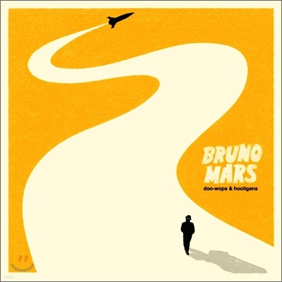 Bruno Mars - Doo-Wops & Hooligans (브루노 마스 데뷔 앨범)