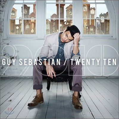 Guy Sebastian - Twenty Ten