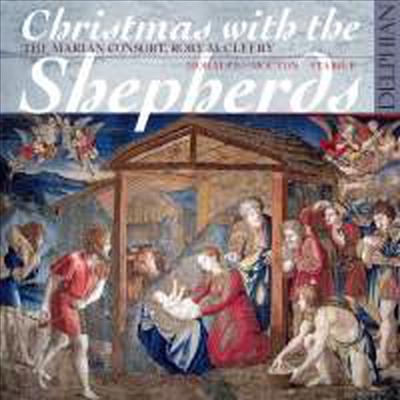 목자들의 크리스마스 (Christmas with the Shepherds) - Rory McCleery