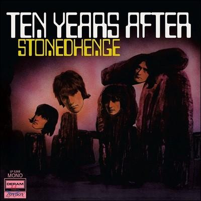Ten Years After (텐 이어즈 애프터) - Stonedhenge [LP]