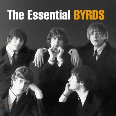 Byrds - The Essential Byrds