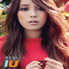 아이유 (IU) - Real (3rd Mini Album/미개봉)