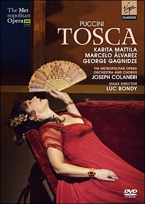 Karita Mattila / Marcelo Alvarez 푸치니: 토스카 (Puccini: Tosca)