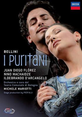 벨리니 : 청교도 (크리티컬 에디션) - 플로레즈, 마카이체