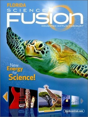 Science Fusion 2 : Student Book