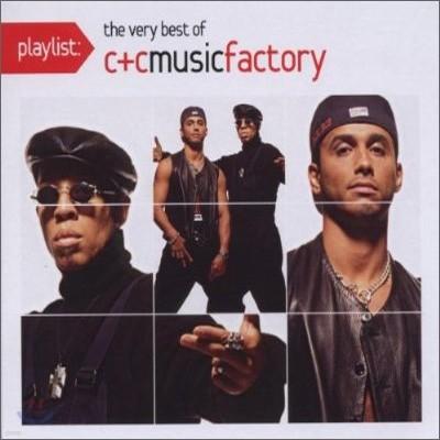 C & C Music Factory - Playlist: The Very Best Of C & C Music Factory