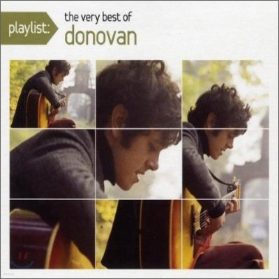 Donovan - Playlist: The Very Best Of Donovan