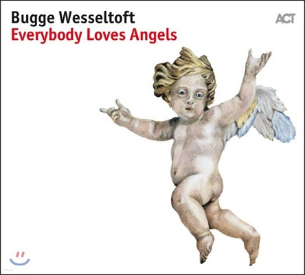 Bugge Wesseltoft (부게 베셀토프트) - Everybody Loves Angels