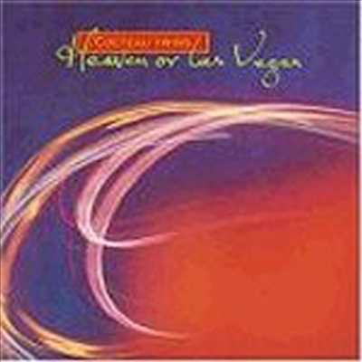 Cocteau Twins - Heaven Or Las Vegas (Remastered)(CD)