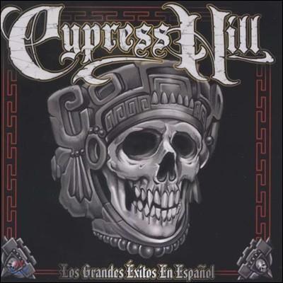 Cypress Hill (사이프레스 힐) - Los Grandes Exitos en Espanol