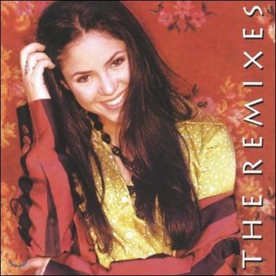 Shakira (샤키라) - The Remixes