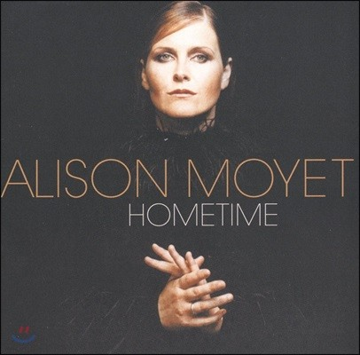 Alison Moyet (앨리슨 모예) - Hometime (Deluxe Edition)