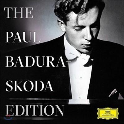 파울 바두라-스코다 에디션 (The Paul Badura-Skoda Edition)