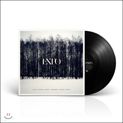 엑스포 1 - 현대음악 작곡가들의 작품 모음집 (EXPO 1) [LP]