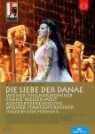 Krassimira Stoyanova / Franz Welser-Most 슈트라우스: 오페라 '다나에의 사랑' - 크라시미라 스토야노바, 프란츠 벨저-뫼스트 (R. Strauss: Die Liebe der Danae)