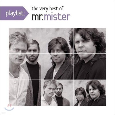 Mr. Mister - Playlist: The Very Best Of Mr. Mister