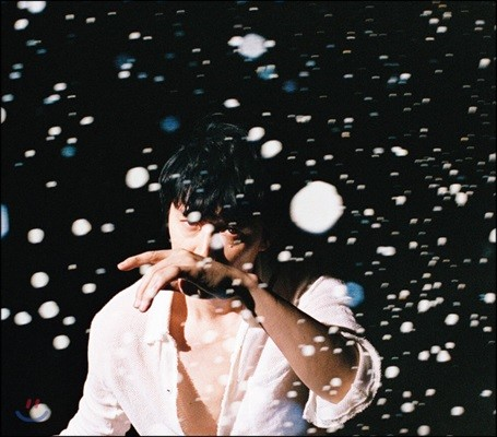 Fukuyama Masaharu (후쿠야마 마사하루) - [Seiiki] (Limited Edition A - 25th Anniversary Live DVD Version)