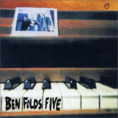 Ben Folds Five - Ben Fold Five