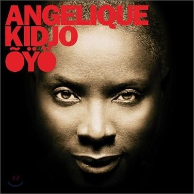 Angelique Kidjo - Oyo