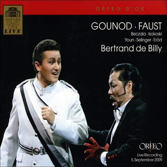 연광철 / Piotr Beczala 구노: 파우스트 (Gounod : Faust)